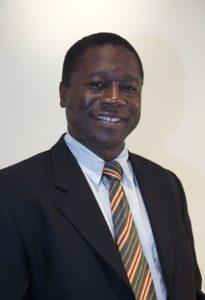 Dr Bernard Tamba-Lebbie