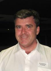 Dr Damien OBrien
